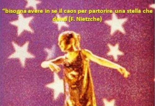 Una stella che danza...